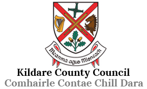 Image result for kildare county council logo