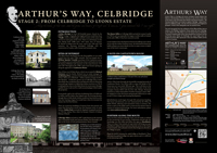 Arthurs Way-Celbridge