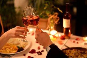 Романтичний ресторан
