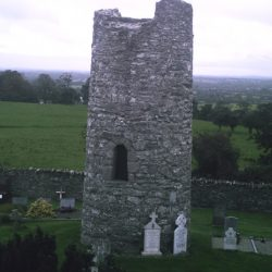 Ardclough-Round-Tower