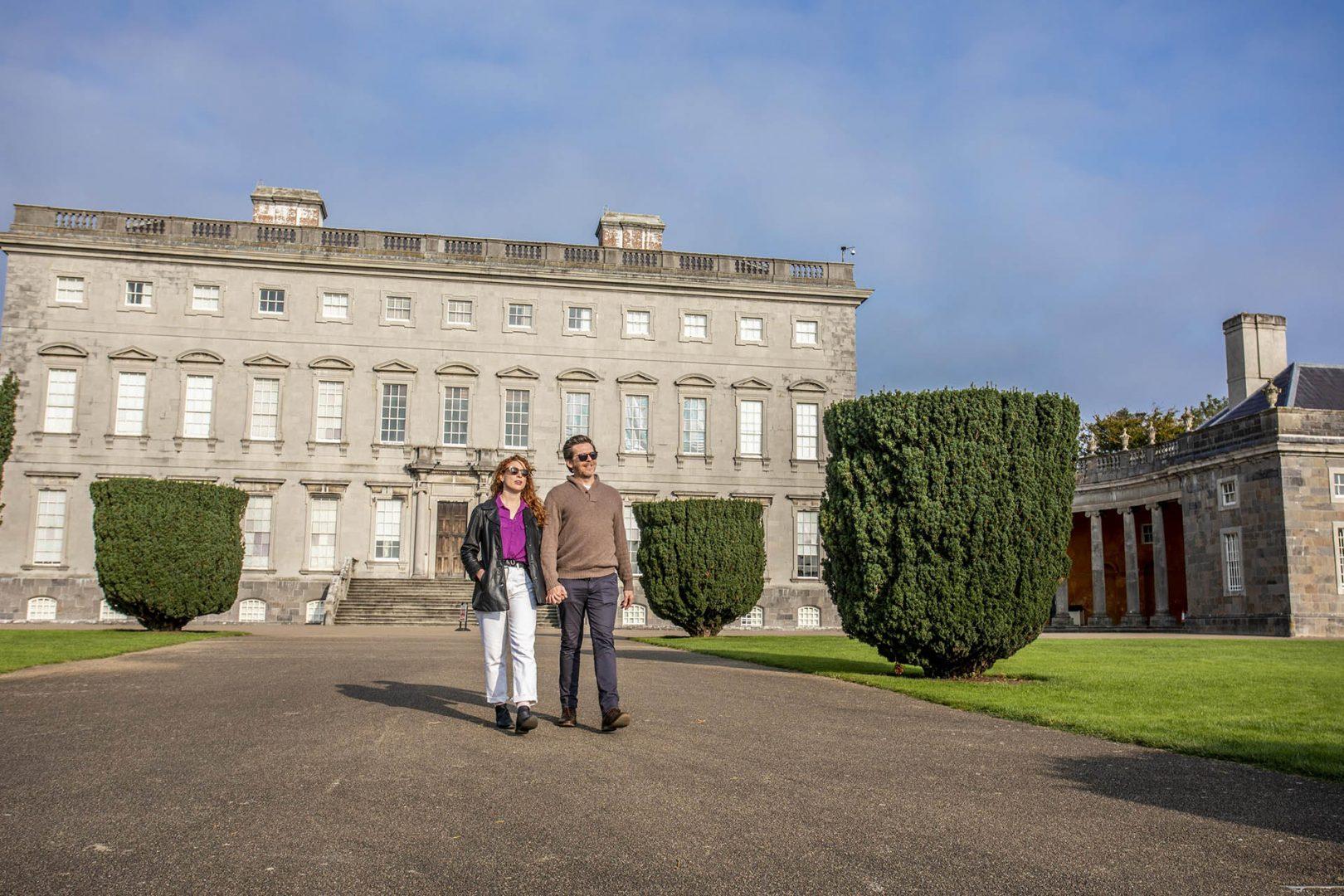 Casa de Castletown