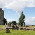 round tower Kilcullen