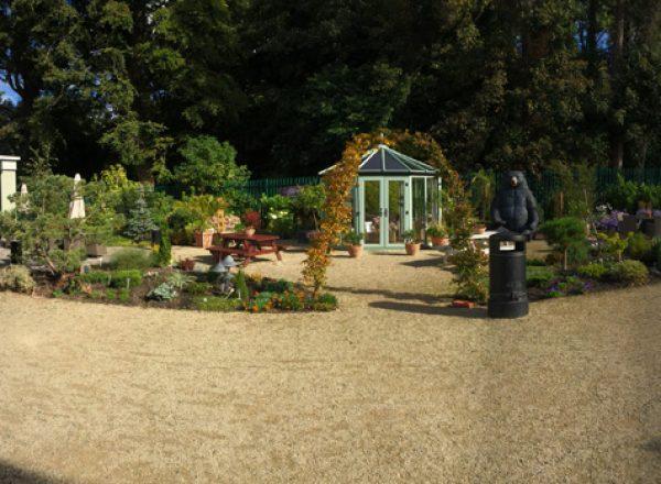 Johnstown Garden Centre Intokildare Ie