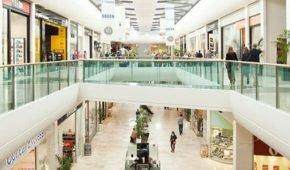whitewater shopping newbridge