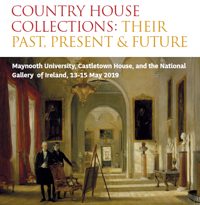 Annual Historic Houses Conference Intokildare Ie