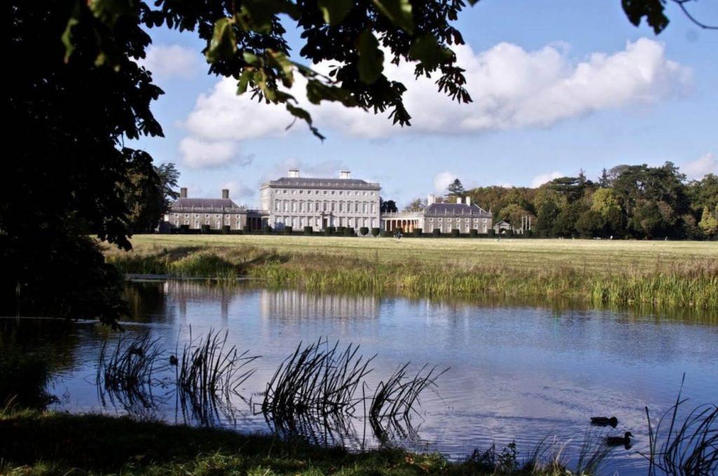 Castletwown House Parklands