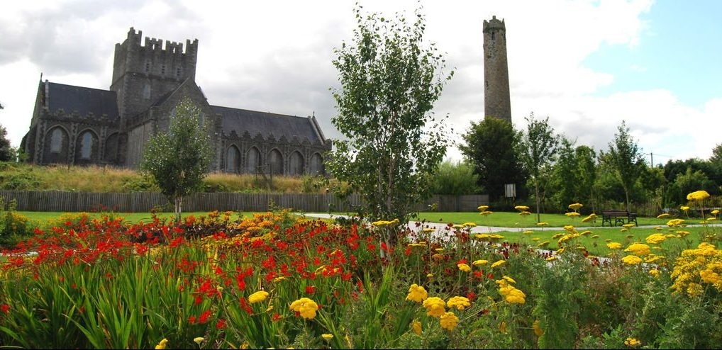 St Brigids Cathedral Trail