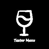 taster menu