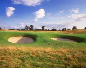 Montgomerie Golf Course Carton