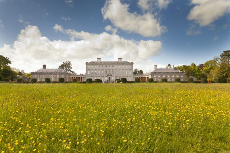 CastleTown House and Parklands