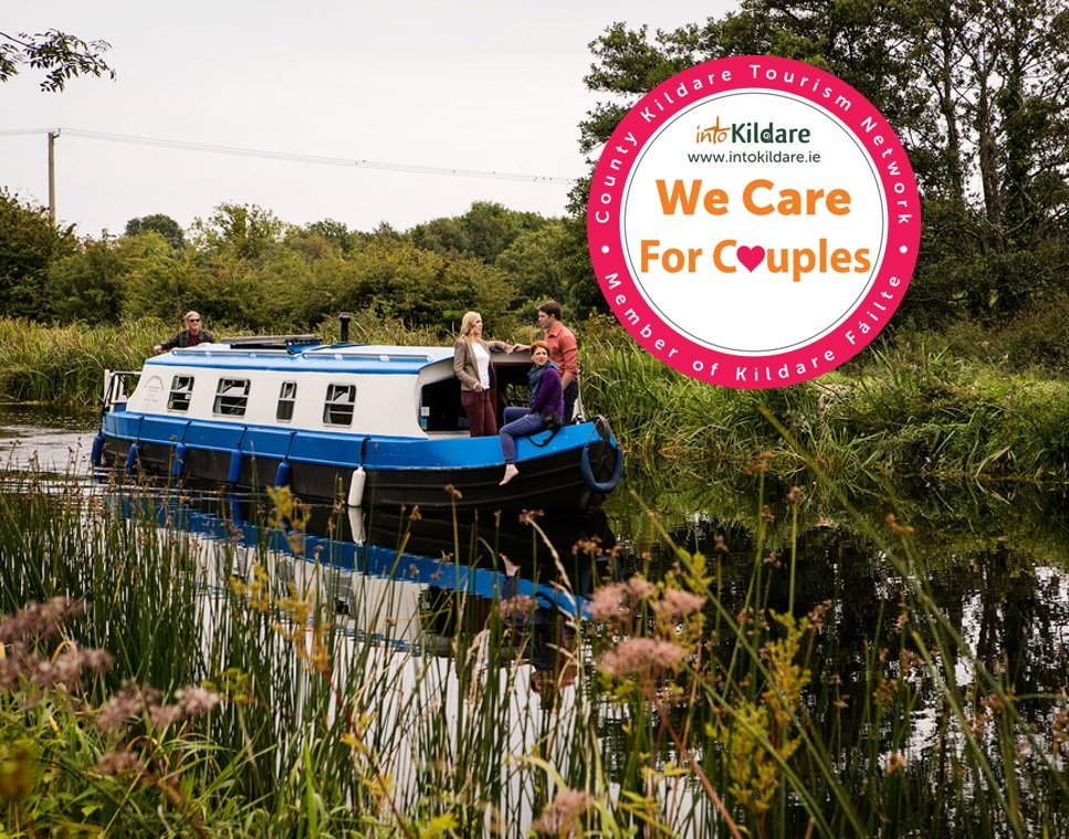 WE Care for Couples in Kildare