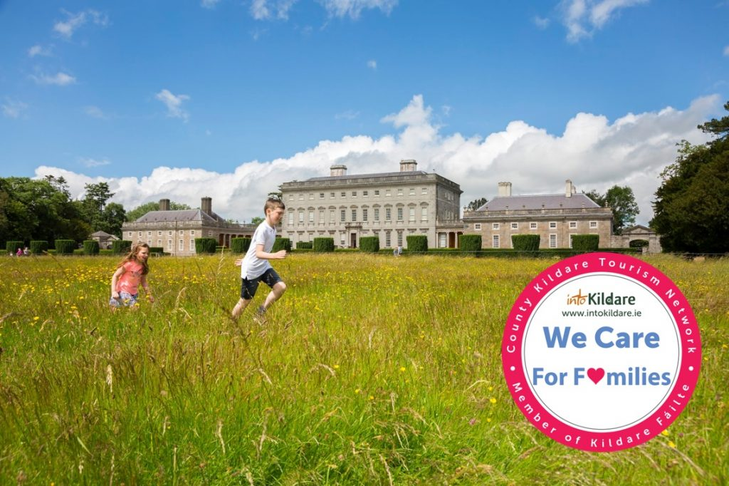We Care for Families in Kildare