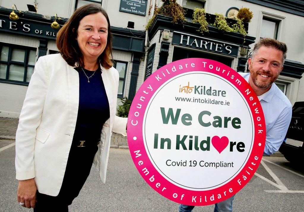 We Care in Kildare