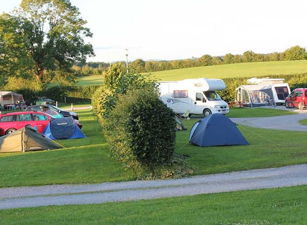Forest Farm Caravan and Camping Park