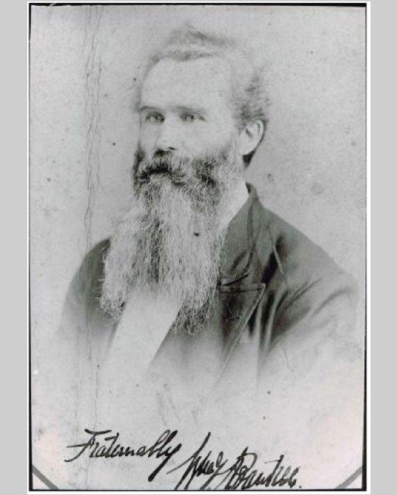 William-Francis-Roantree- Leixlip
