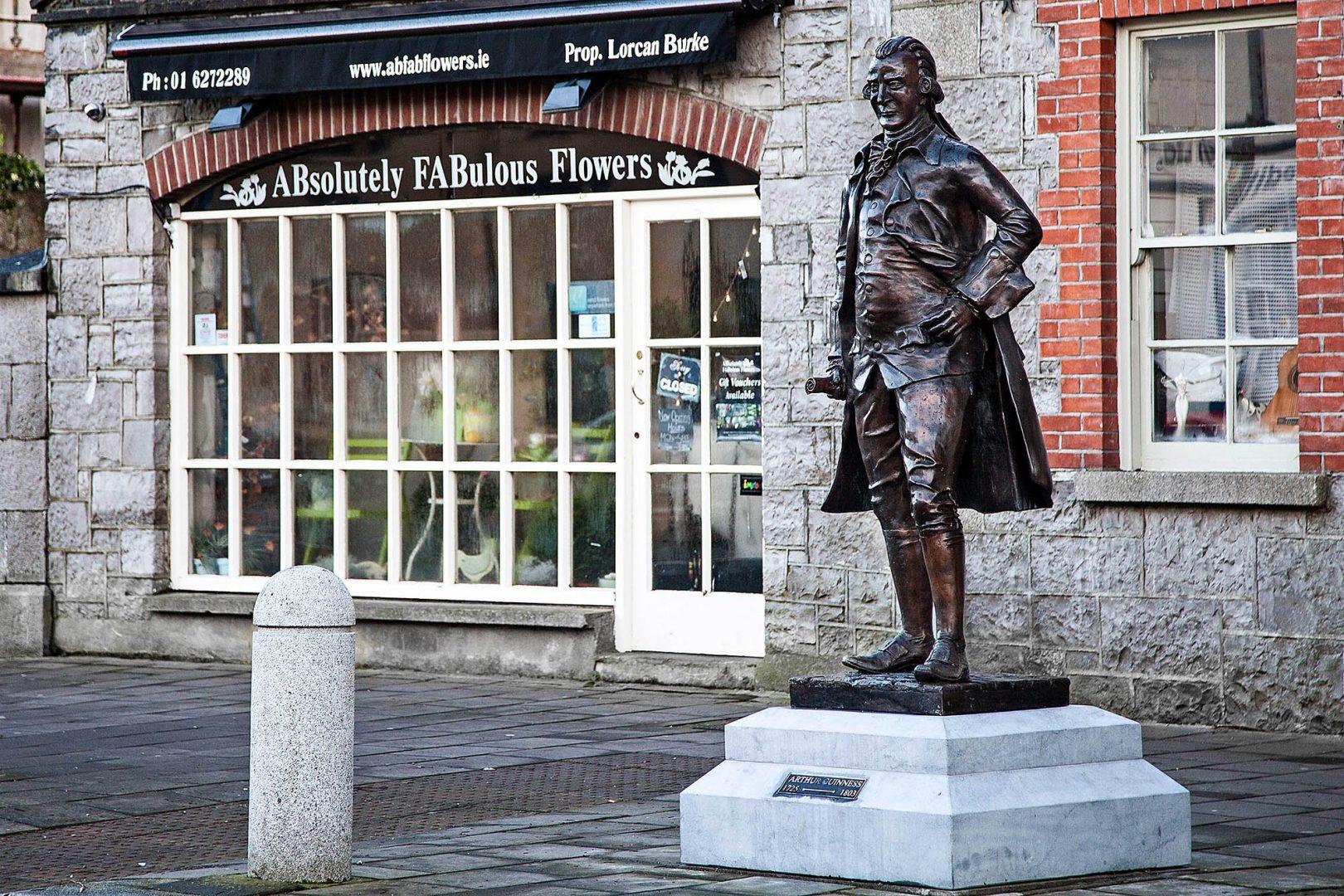 Kildare Arthur Guinness