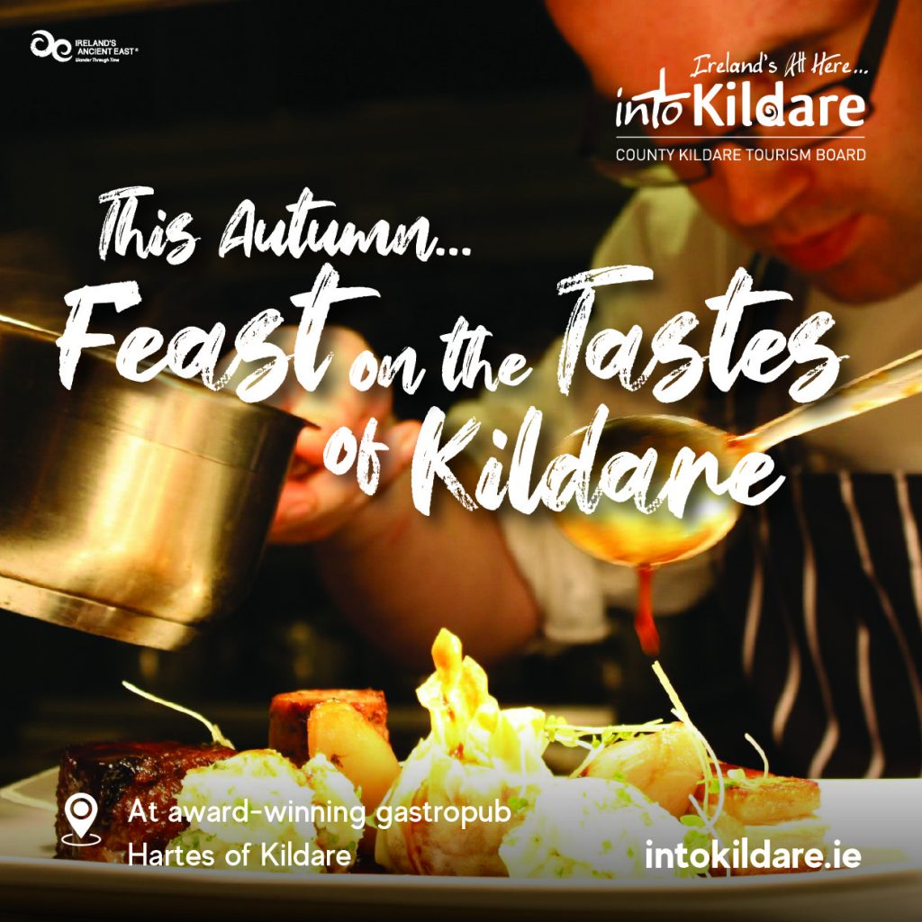 Feast of the Tasted of Kildare intokildare.ie