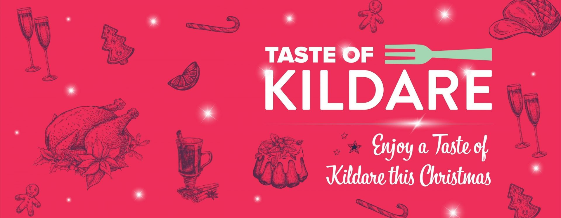 Taste of Kildare at Christmas