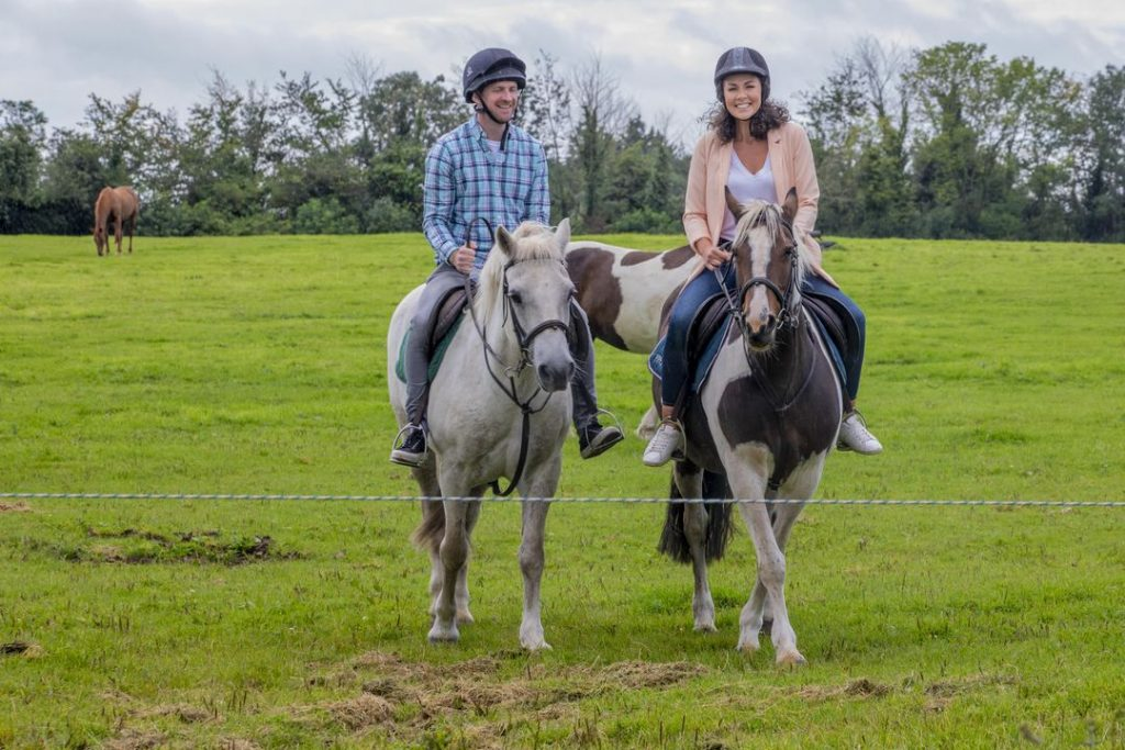 Abbeyfield Farm Country Pursuits 1
