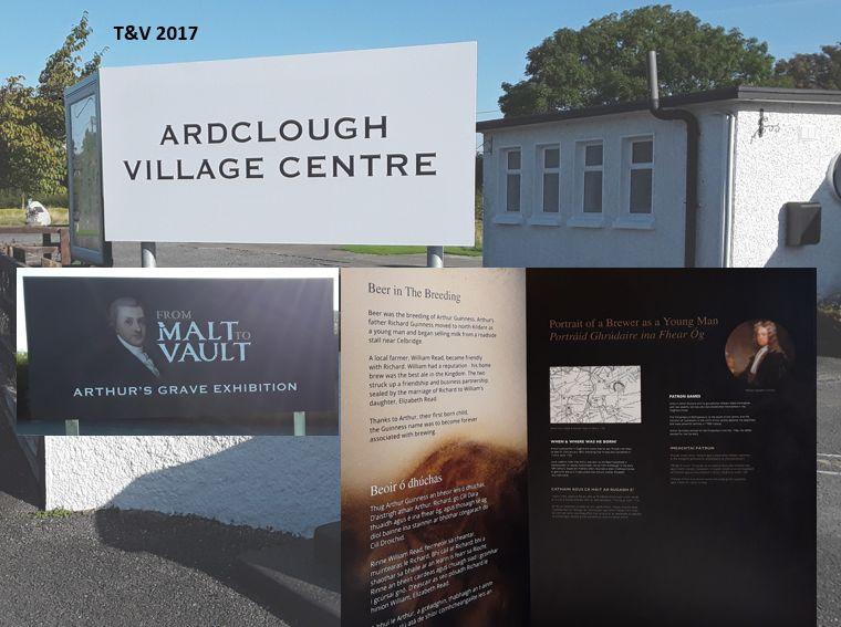 Ardclough Village Centre 5
