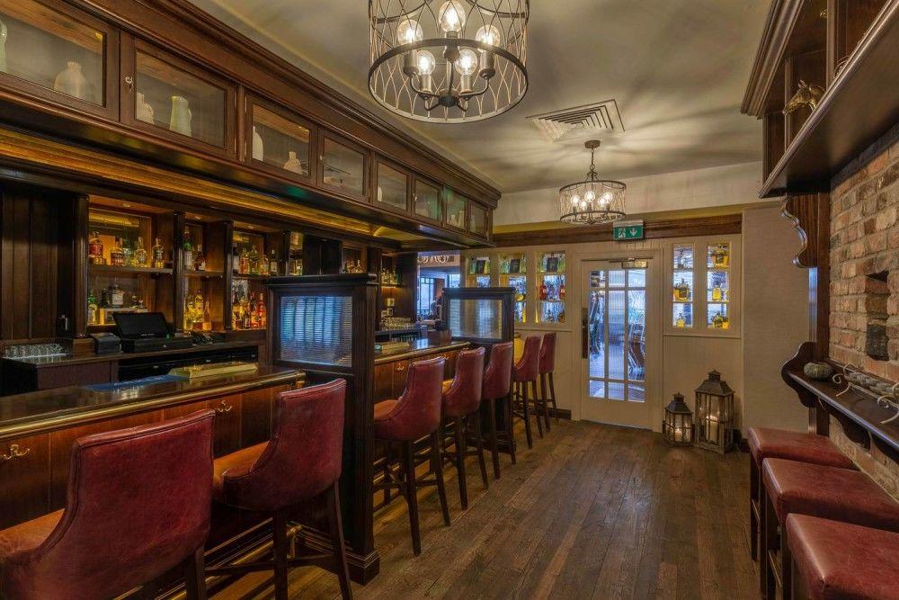 Arkle Bar & Restaurant 1