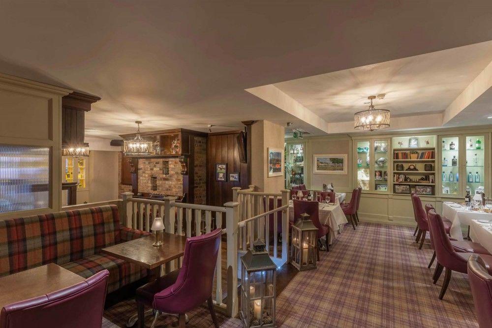 Arkle Bar & Restaurant 2