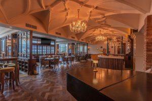 Bar y restaurante Arkle 8