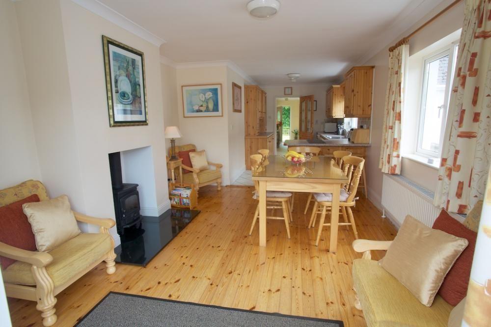 Ashwell Cottage 3