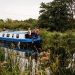 Екскурсії на човнах Athy 1