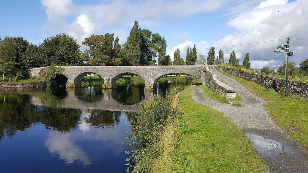 Athy Boat Tours 11