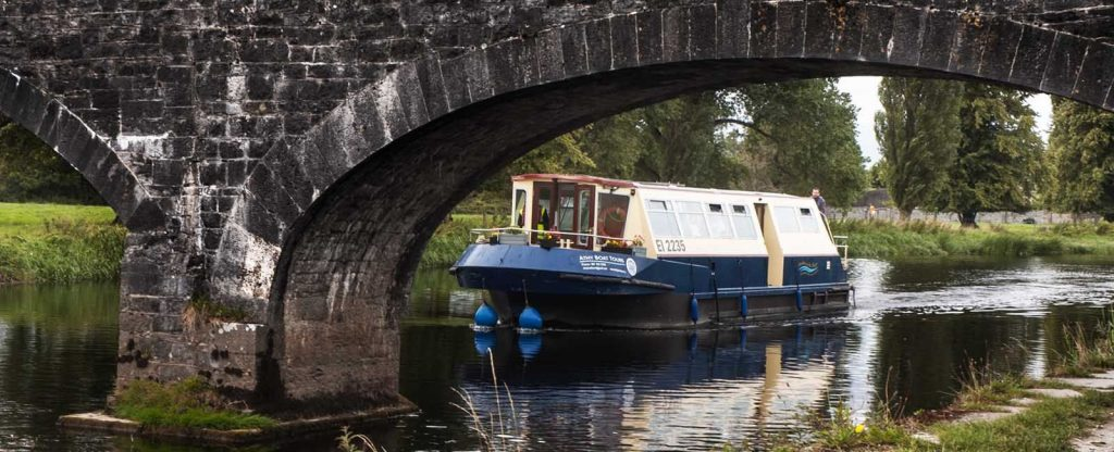 Athy Boat Tours 5