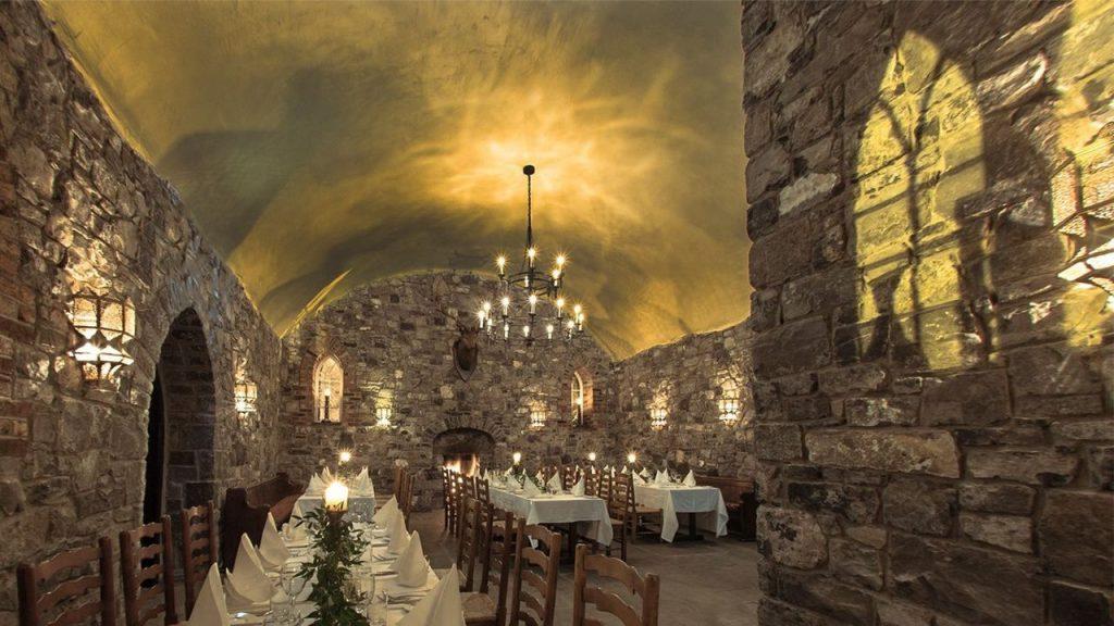 Barberstown Castle 10