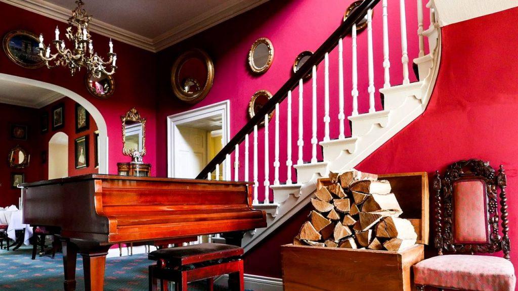 Barberstown Castle 6