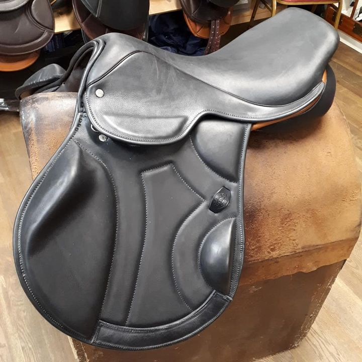 Berney Bros Saddles 2