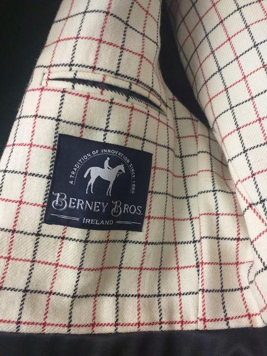 Berney Bros Saddles 4