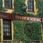 Brennans Kilteel Inn 1
