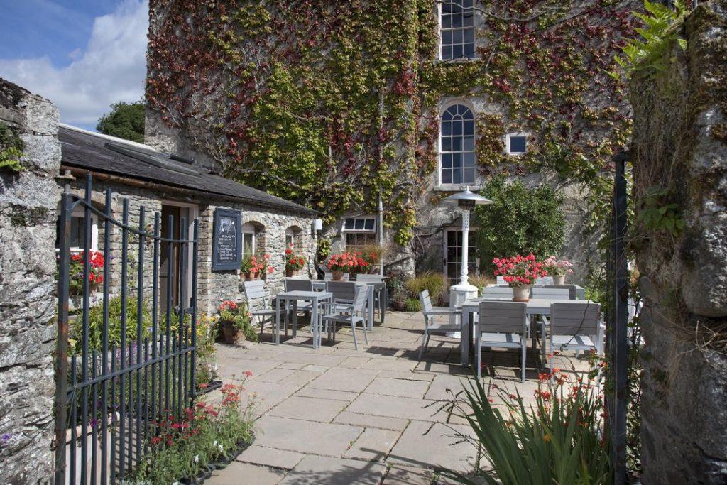 Burtown House & Gardens 11