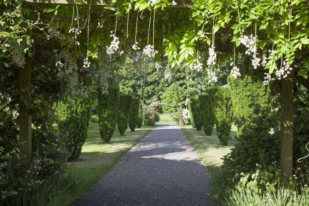 Burtown House & Gardens 12