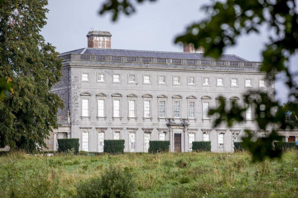 Castletown House 7