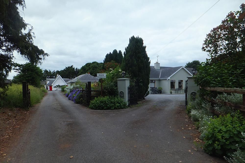 Castleview Farm B&b 5