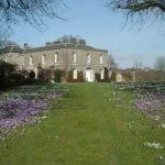 Coolcarrigan māja un dārzi 3