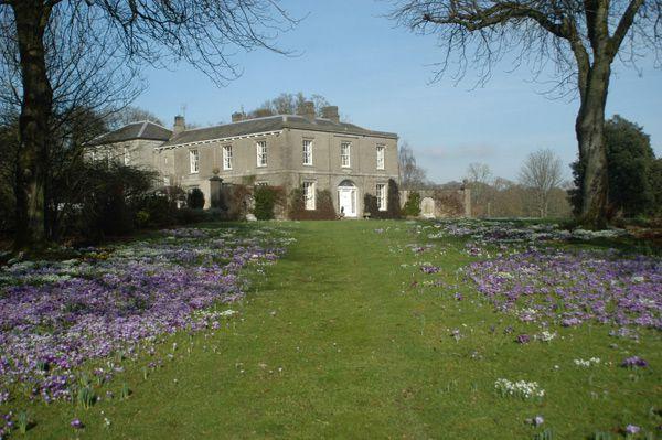 Coolcarrigan House & Gardens 3