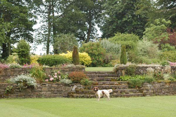 Coolcarrigan House & Gardens 5