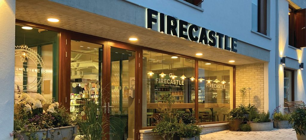 Firecastle 2