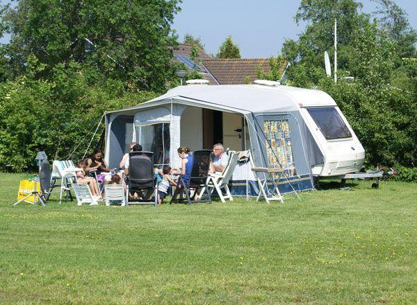 Forest Farm Caravan & Camping Park 2