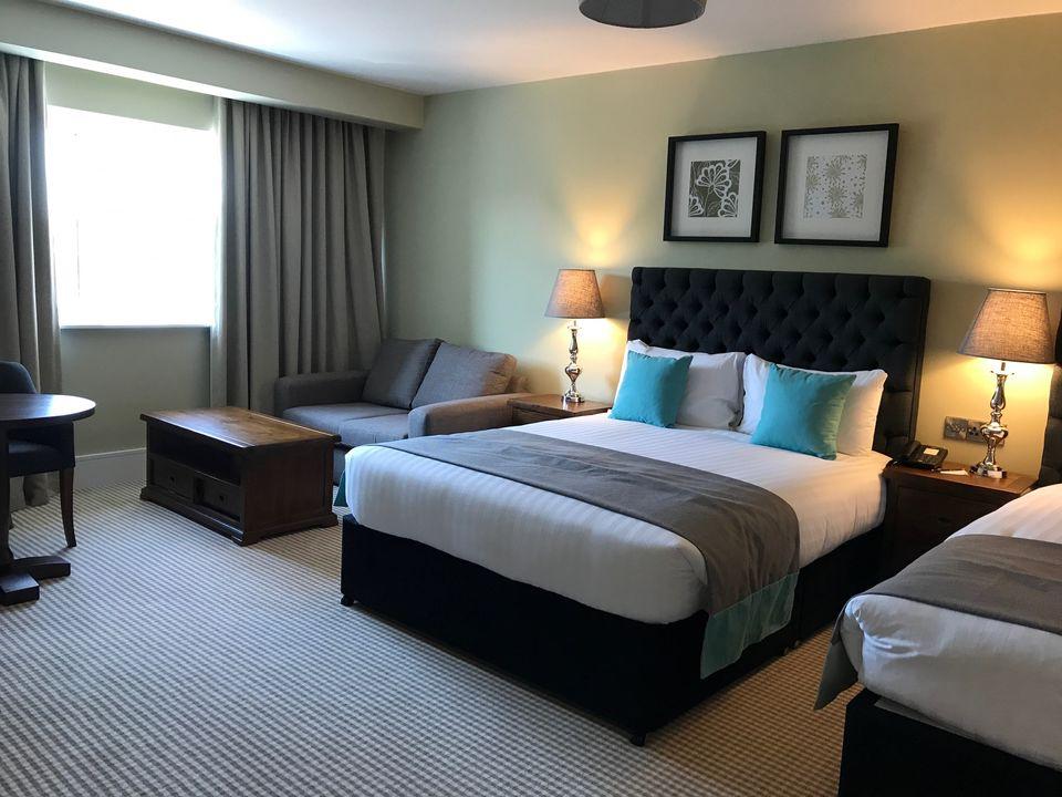 Glenroyal Hotel 6