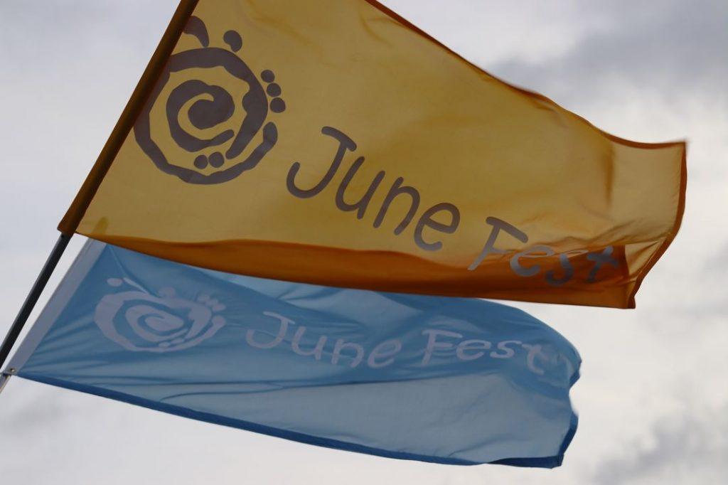 June Fest 9