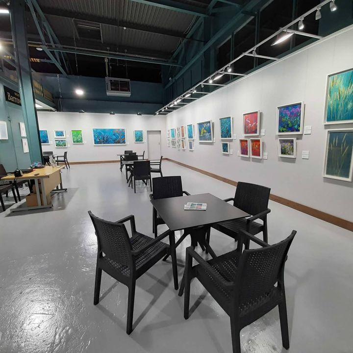 Kilcock Art Gallery 8