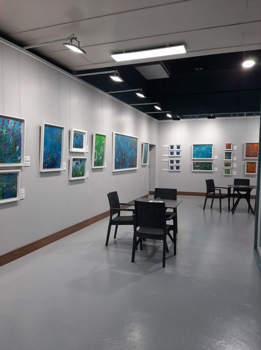 Kilcock Art Gallery 9