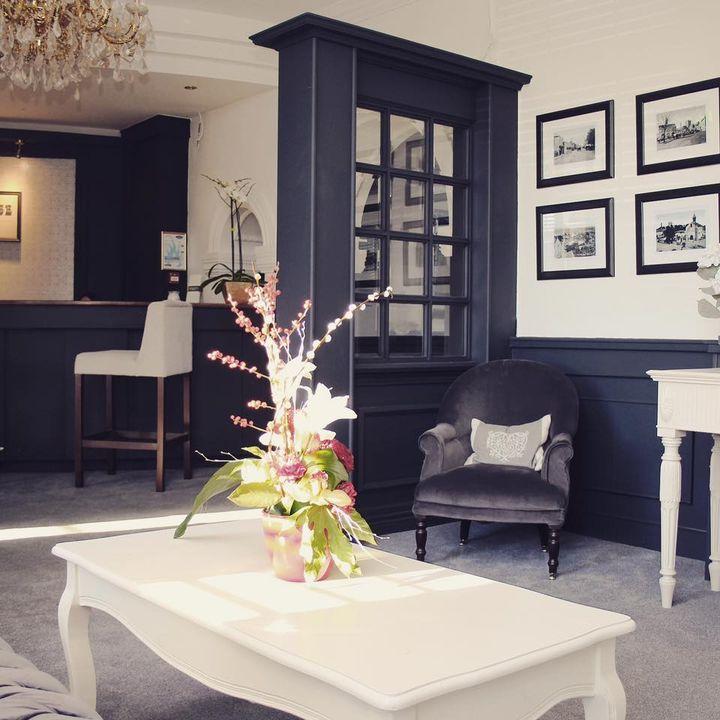 Kildare House Hotel 1